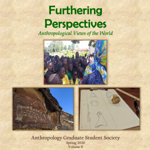 Furthering Perspectives 2020 cover