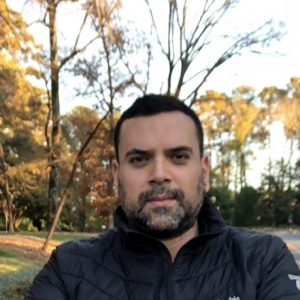 Professor Diego Pons