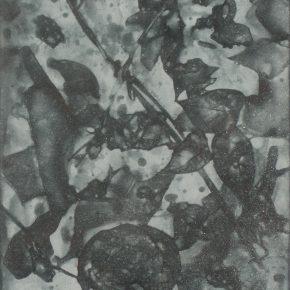 Decomposing View, viscosity, 12x24