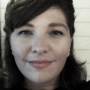 Melissa Laugen headshot