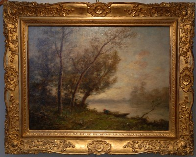 Jean-Baptiste-Camille Corot_HT Collection