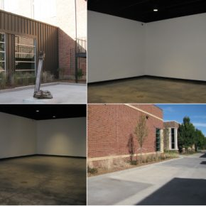 Art Museum Expansions