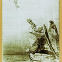 Daumier Exhibition