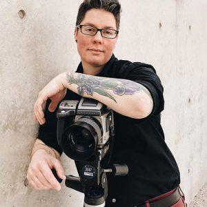 Jess T. Dugan