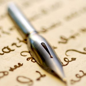 Creative Writing Reading Series