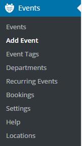 Screenshot - Add event side