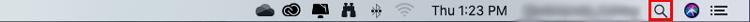 Mac Search