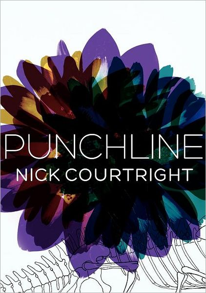 """Kristina Marie Darline reviews Nick Courtright's """"Punchline"""""""