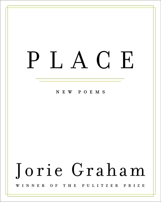 Place by Jorie Graham, reviewed by Robert Huddleston