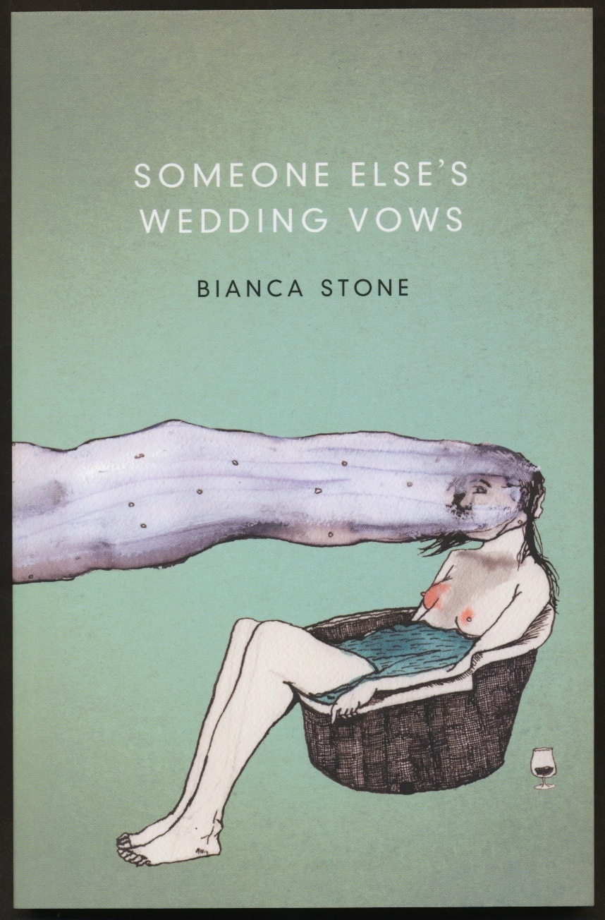 Someone Else's Wedding Vows by Biana Stone