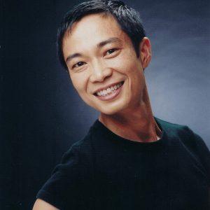 Chung-Fu Chang Promotional Photo