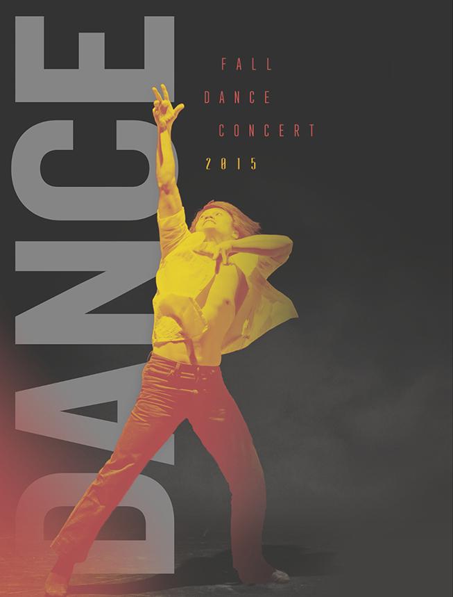 2015 Fall Dance Concert