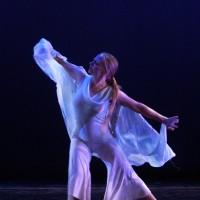 Colorado State University Director of Dance, Jane Slusarski-Harris.