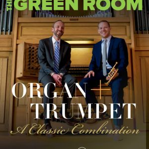 The Green Room May 2017 Cover