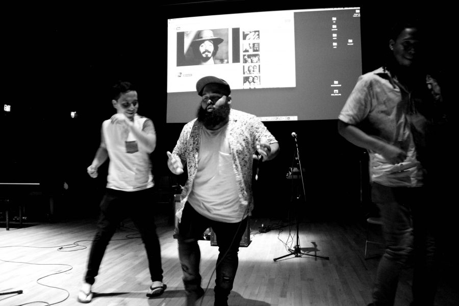 OneBeat Session: Rapid Music Creation, Composition, and Performance
