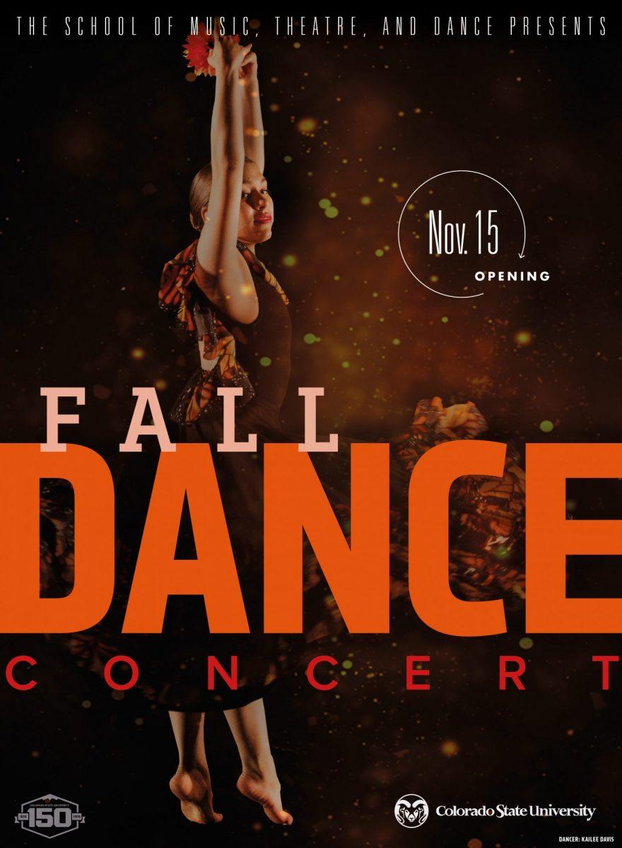 2019 Fall Dance Concert