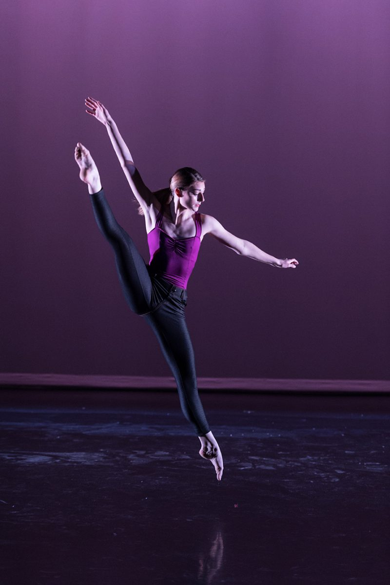 Dance Lab: Online Summer Intensive
