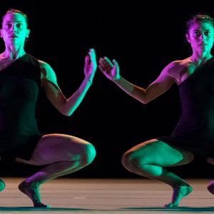 Hubbard Street Dance promotional photo