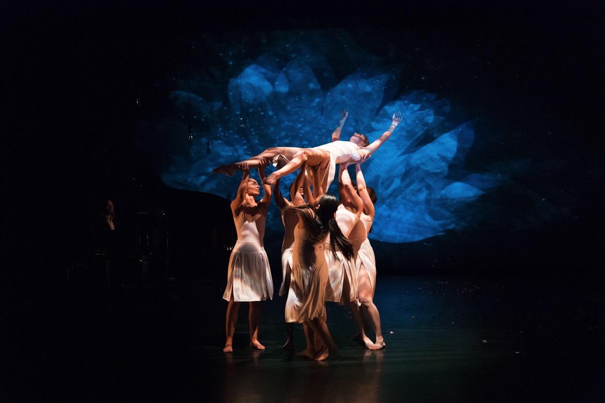 2021 Fall Dance Capstone Concert