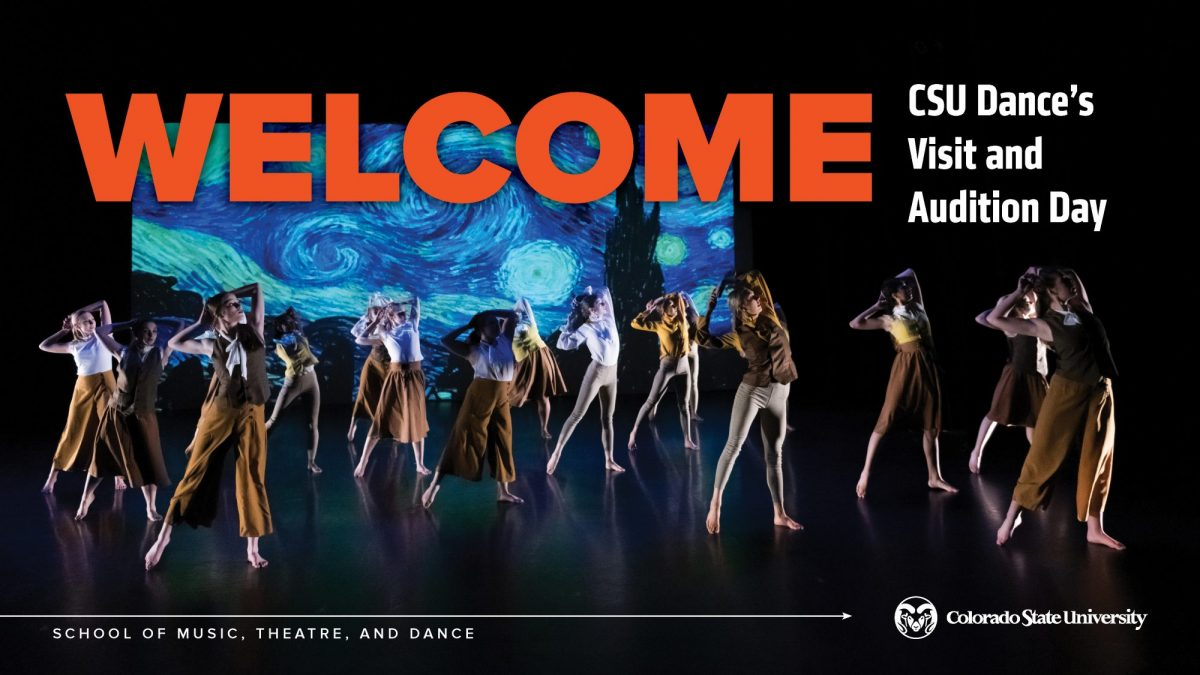 Fall 2021 Visit and Audition Days (in-person and online options)