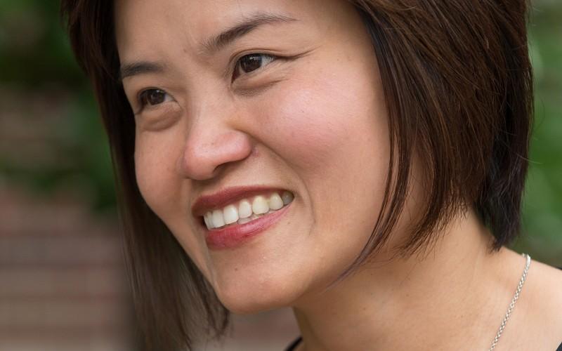Dr. Cher Li
