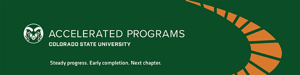 Accelerated Programs graphic