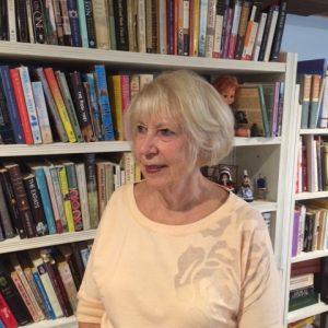 Dianne Harper (Class of 1964)