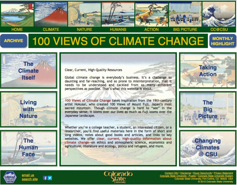 changingclimateswebsite