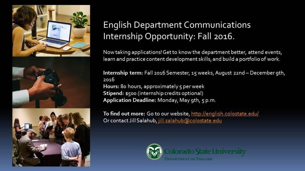 internshipfall2016