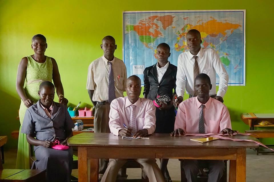 GLP Teachers