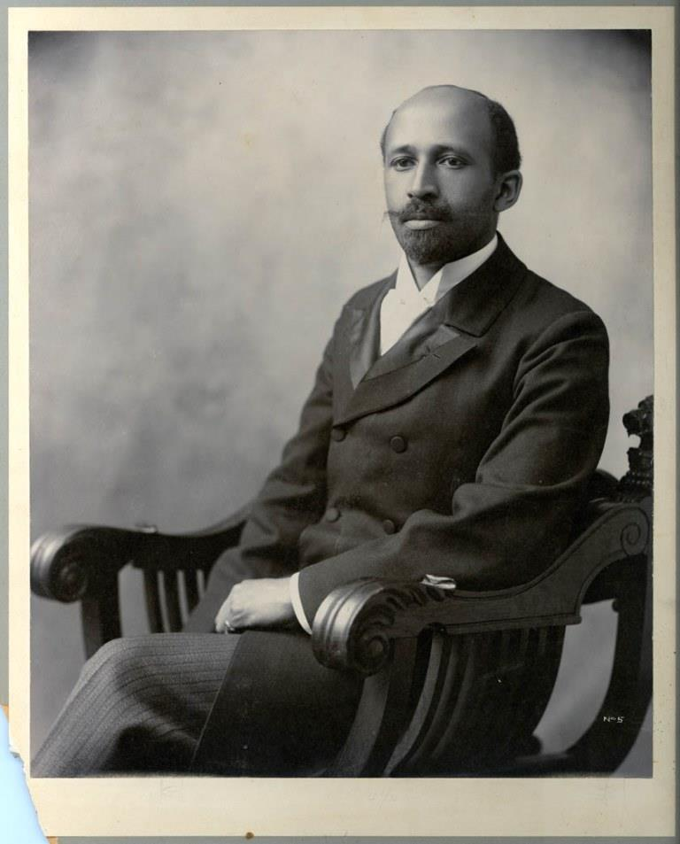 web du bois essay Du bois's influential essays and speeches span the period from 1890 to 1958  was director of the web du bois institute at harvard university.