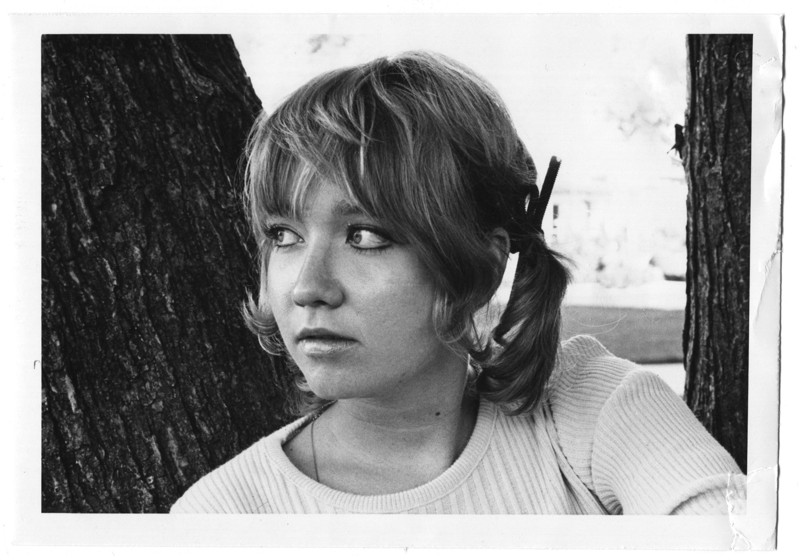 Women S History Month S E Hinton Department Of English