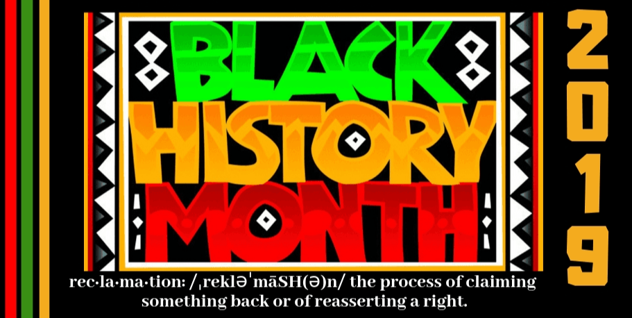 Black History Month English Colorado State University