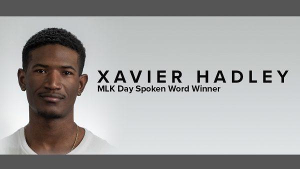 Xavier Hadley