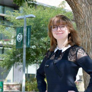 Natalia Sperry Feature Portrait