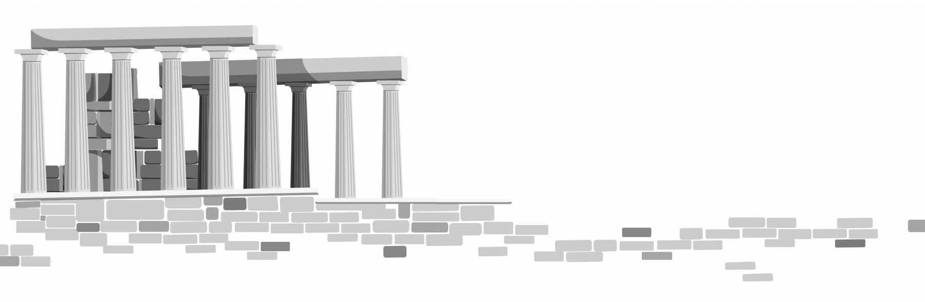 Athens Wall