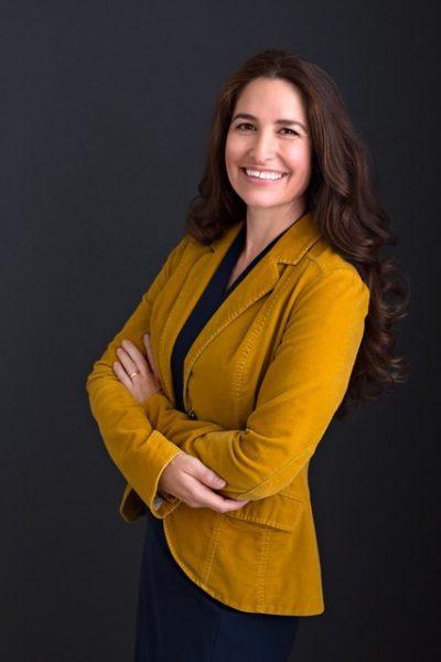 Dr Sarah Payne