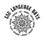 Language days flyer