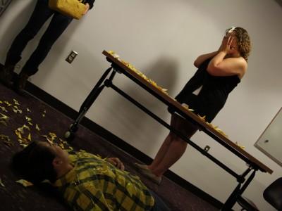 Theatre practice