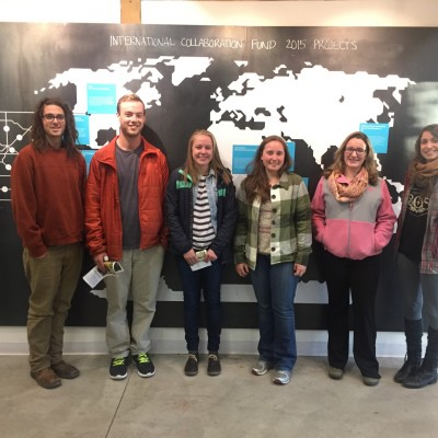 International development within reach of CSU students