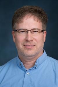 Dr. Scott Diffrient