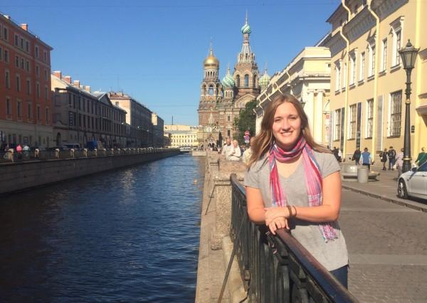 CLS_Jenna Hamilton in St. Petersburg, Russia_horizontal