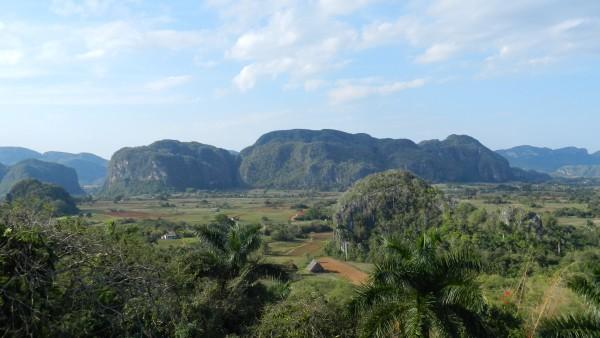 Viñales Valley, Cuba.