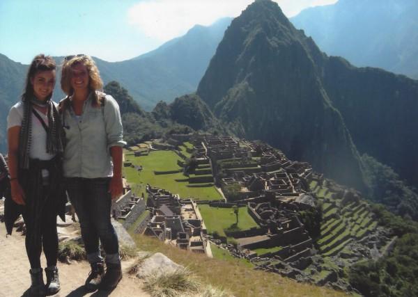 Amanda Jones Travel