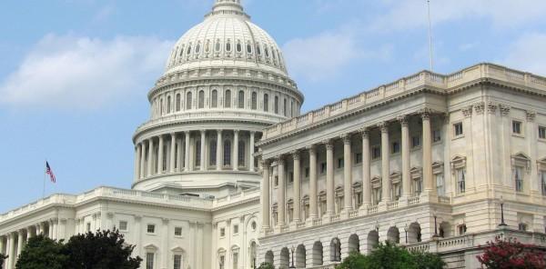 Washington, D.C. capitol building