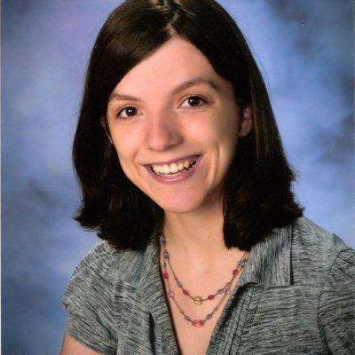 Mary Ricker