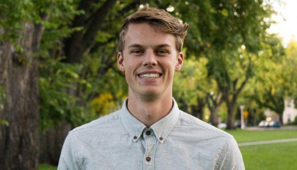 Tyler Olson