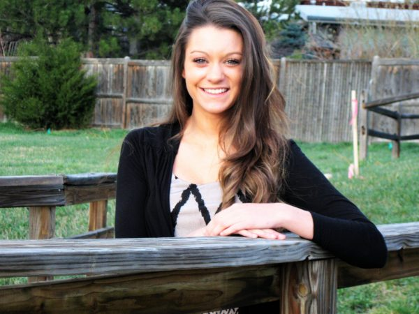 Maggie Parsons