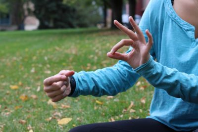 "Deanne Seitz, an ASL instructor at CSU, used the research done by Hopkins and Moyer to advocate to the dean of the Department of Languages, Literatures and Cultures for the creation of an ASL minor. Although the proposal received widespread support from students and faculty members, a lot of work still needs to be done before the minor can be created, Moyer said. ""The department is supporting this effort, aware of student interest, aware of faculty interest…but it's going to be a couple more years down the road,"" Moyer said. In order to introduce a minor into this department, the ASL program requires upper-division culture classes that match other language programs. The two new courses that will be offered next fall will help fulfill that requirement. In the past five years, the number of ASL class sections offered at CSU has increased. In 2011, there were only two sections of ASL I and one section of ASL II. Now, the department offers four sections of ASL I, two sections of ASL II, and one section of ASL III and ASL IV, Seitz said. Increased student interest in studying ASL at CSU mirrors national trends. Between 2009 and 2013, the Modern Language Association reported that the number of students enrolled in ASL courses increased by 19 percent nationally, Seitz said. ""(CSU students are) extremely passionate about ASL and the deaf community,"" Seitz said. ""Once they go beyond the first semester… they want to drink in as much as they can about deaf culture."" As a supplement to these academic courses, students can also to join the Colostate Sign Club. The club hosts deaf socials that put on activities like silent diners, deaf theater and bowling in Greeley, Hopkins said. ""In this, you're learning about a whole sector of people you don't know anything about,"" Hopkins said. Moyer, who has studied ASL for the past five years, said that she enjoys learning the language because it is unique. ""ASL is a very different kind of language because not only is it manual, using your hands, you can learn non-verbal communication techniques…it actually uses more of your left brain…you can incorporate more skills that you weren't aware you had,"" Moyer said. Moyer also said that studying ASL helps people reconsider their preconceptions about deafness. ""Most of the deaf people I've met don't see themselves as disabled,"" Moyer said. ""They're just different, and different is never wrong. Just because they aren't identical to us doesn't mean that they are somehow broken and need to be fixed."" Hopkins said that learning about the history of prejudice associated with deaf culture encouraged her to advocate for this community. ""You don't have to be LGBTQ to advocate for those rights, you don't have to be deaf to advocate for deaf rights,"" Hopkins said. Brian Edwards, sociology major with a concentration in criminology and criminal justice, said that learning ASL has helped him gain a greater understanding of deaf culture and an appreciation of languages. Edwards attends the ASL service offered at Cross Roads Church. ""We should embrace deaf culture more and not treat it as an impairment because, as one of the church members says, 'I am not impaired…you are because you can't read sign language,'"" Edwards said. Alex Forseth, senior psychology major, said there is a great value to learning ASL, ""Sign language is an actual language,"" Forseth said. ""A lot of people think it is random hand signs. No, it isn't. Is has a structure."" Forseth also said that he has enjoyed taking ASL classes at CSU and would encourage others to learn more about this language by looking into the program and getting involved. ""It's a great language, just at least try it."""