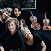 Cavani String Quartet, violin viola